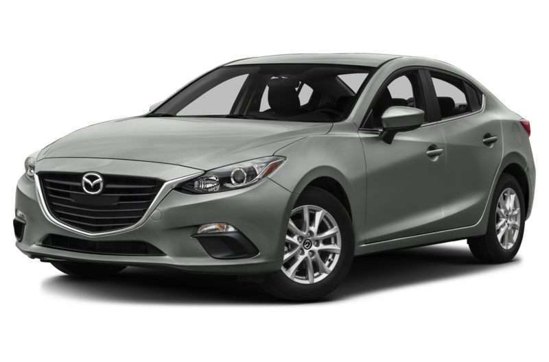Research the 2016 Mazda Mazda3
