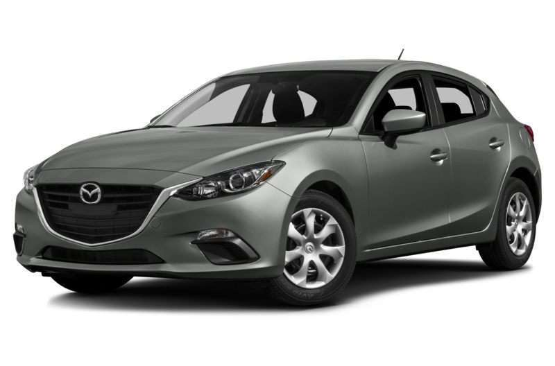 Research the 2016 Mazda Mazda3