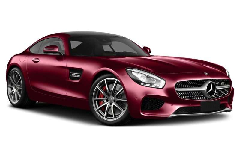 Research the 2016 Mercedes-Benz AMG GT