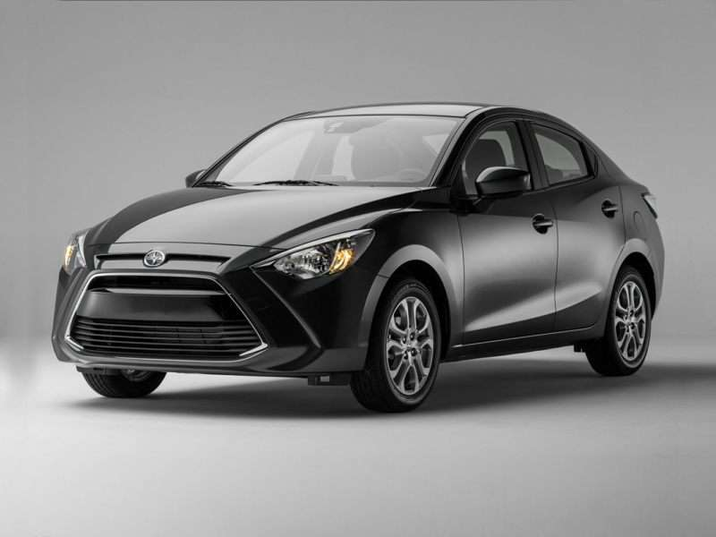 Research the 2016 Scion iA