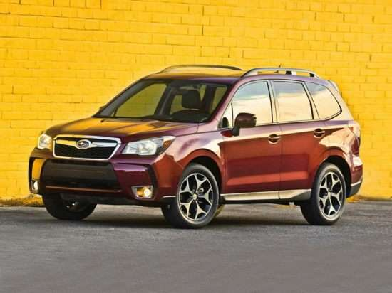 Low Prices on: Forester