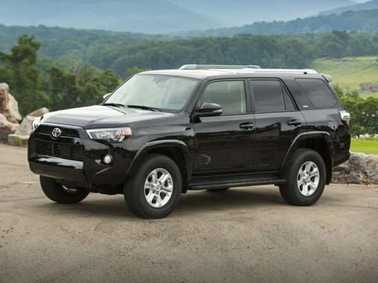 Low Prices on: 4Runner