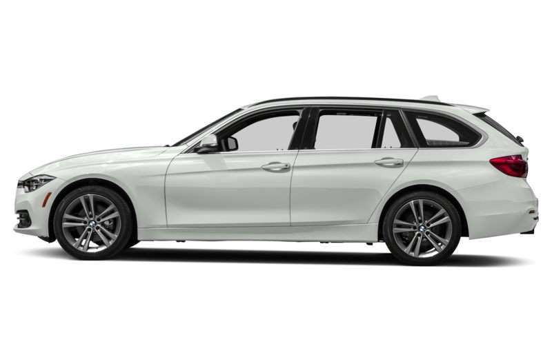 2017 BMW 328d AWD Sports Wagon