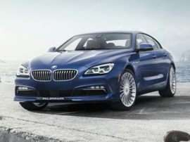 2017 BMW ALPINA B6 Gran Coupe