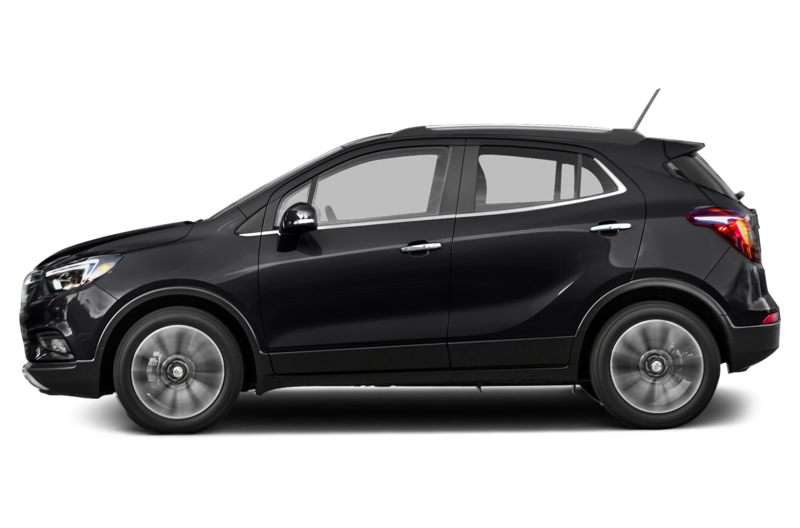 Research the 2017 Buick Encore