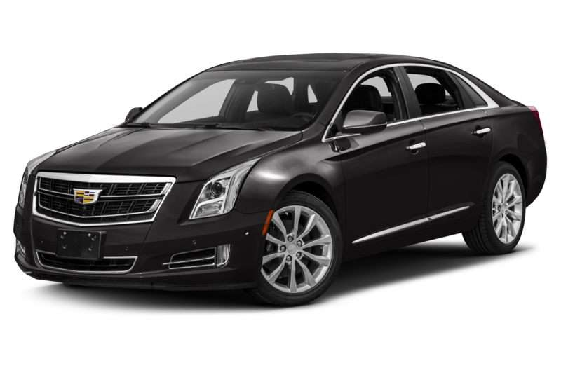 Research the 2017 Cadillac XTS