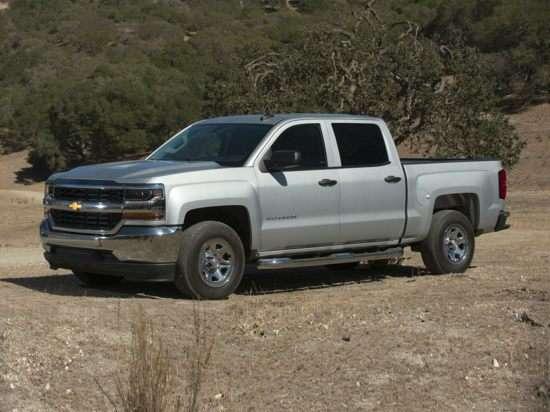 Low Prices on: Silverado 1500