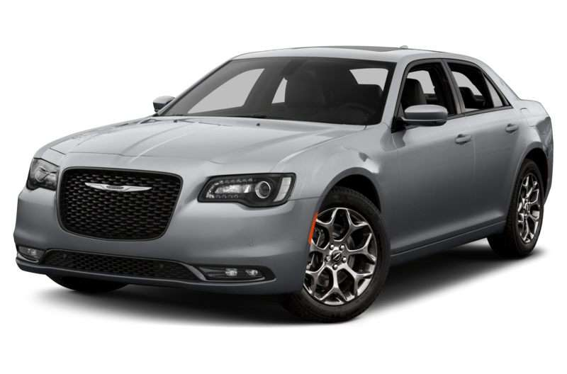 Research the 2017 Chrysler 300