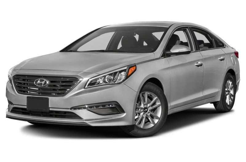 Research the 2017 Hyundai Sonata