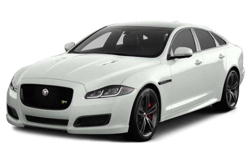 Research the 2017 Jaguar XJ