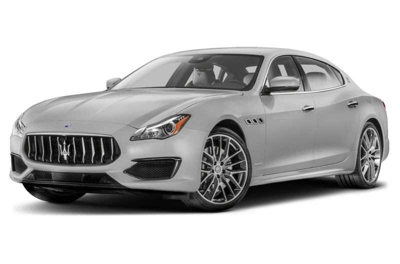 Research the 2017 Maserati Quattroporte