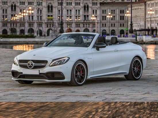 Low Prices on: AMG C