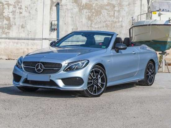 Low Prices on: AMG C43