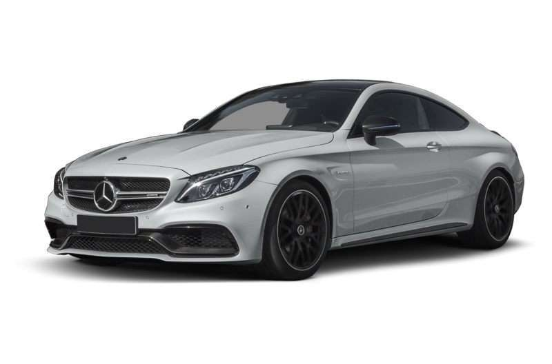 Research the 2017 Mercedes-Benz AMG C63