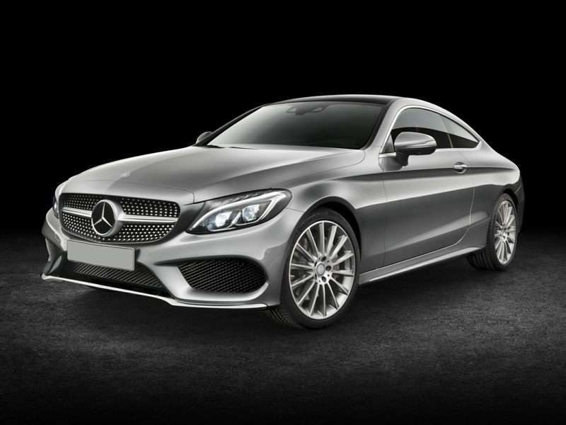 Research the 2017 Mercedes-Benz C-Class