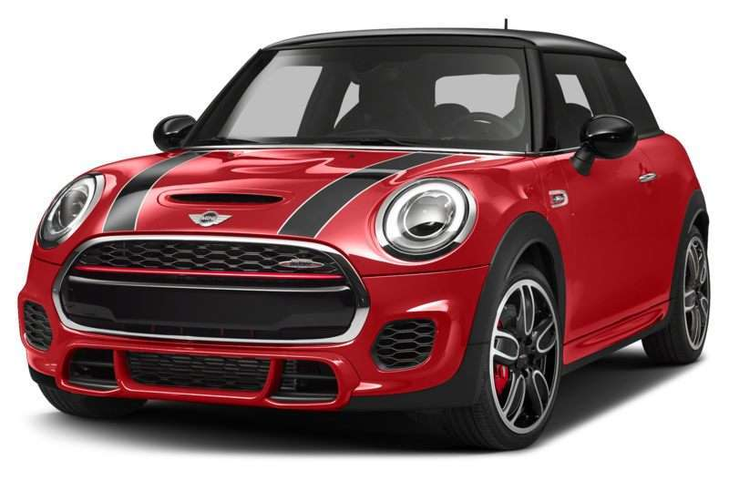 Research the 2017 MINI Hardtop