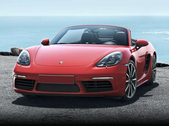 Low Prices on: 718 Boxster
