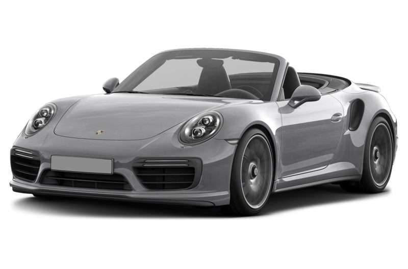Research the 2017 Porsche 911