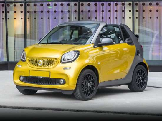 Low Prices on: fortwo