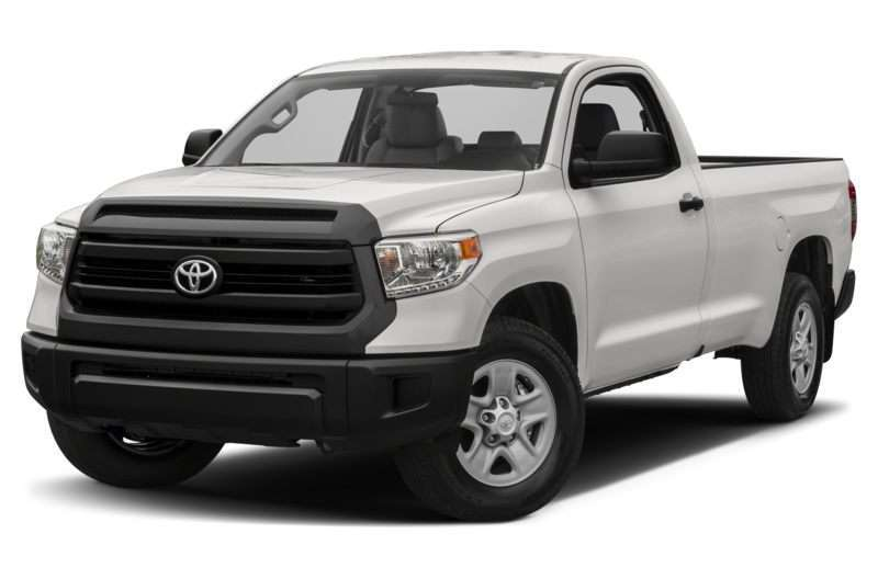Research the 2017 Toyota Tundra