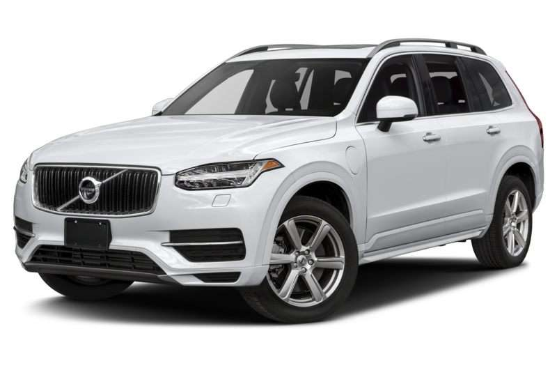 2017 Volvo XC90 Hybrid T8 Excellence