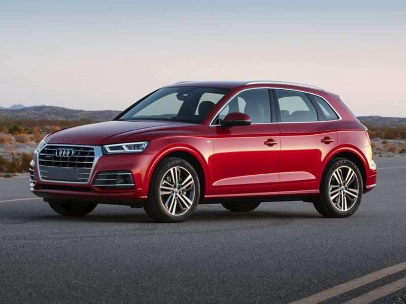 Research the 2018 Audi Q5