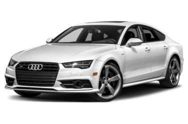 Research the 2018 Audi S7
