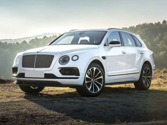 Low Prices on: Bentayga