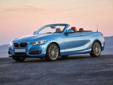 Research the 2018 BMW 230