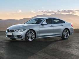 2018 BMW 440 Gran Coupe