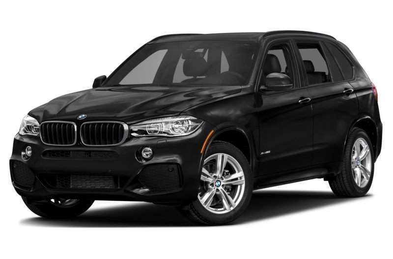 Research the 2018 BMW X5
