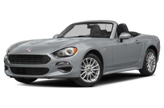 Low Prices on: 124 Spider