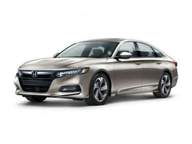 Research the 2018 Honda Accord