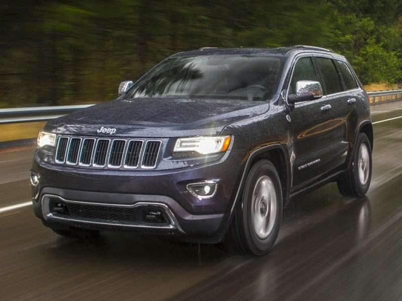 Top 10 New SUVs  Top 10 Sport Utility Vehicles  Autobytelcom