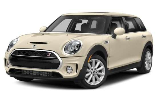 Low Prices on: Clubman