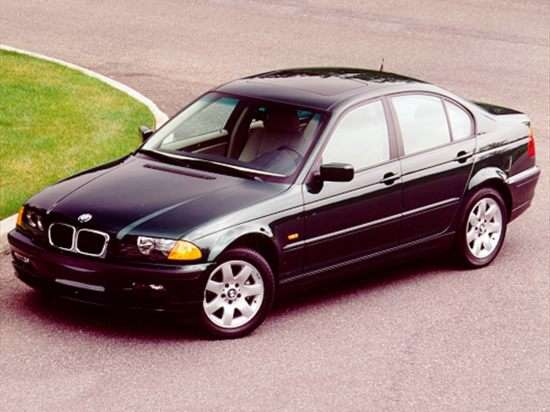 1999 Bmw 323 Models  Trims  Information  And Details