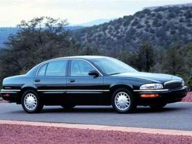 1999 Buick Park Avenue Base GM BuyPower w/1SH