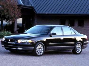 1999 Buick Regal GSE