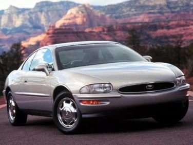1999 Buick Riviera Base