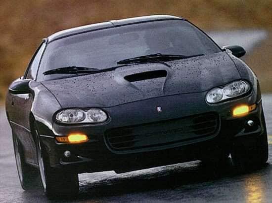 1999 Chevrolet Camaro Z28 Coupe