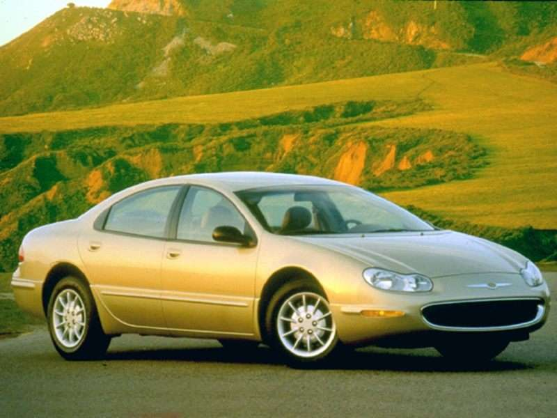 1999 chrysler concorde pictures including interior and exterior images. Cars Review. Best American Auto & Cars Review
