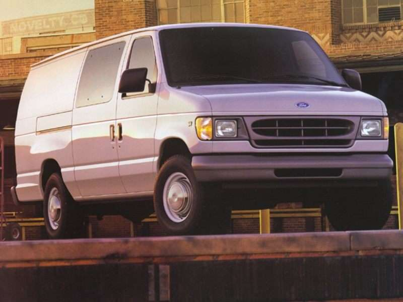 1999 Ford E-350 Super Duty