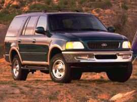 1999 Ford Expedition XLT 4dr 4x2