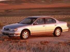 1999 Infiniti I30 Standard 4dr Sedan