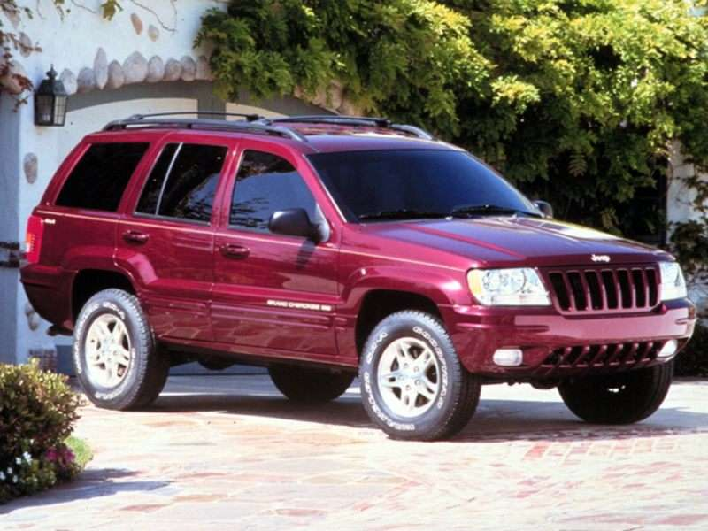 1999 jeep grand cherokee pictures including interior and exterior. Black Bedroom Furniture Sets. Home Design Ideas