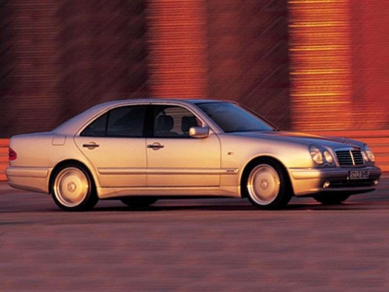 1999 mercedes benz e class pictures including interior and for Mercedes benz e learning