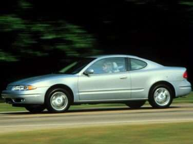 1999 oldsmobile alero models trims information and. Black Bedroom Furniture Sets. Home Design Ideas