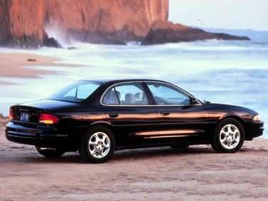 1999 oldsmobile intrigue models trims information and. Black Bedroom Furniture Sets. Home Design Ideas