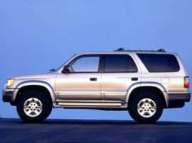 1999 Toyota 4Runner Base 4dr 4x2