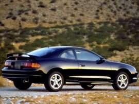1999 Toyota Celica GT 2dr Hatchback